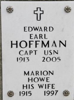 Marion Howe Hoffman
