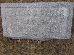 Allen Crowell Baker