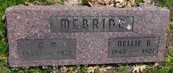 George Marion McBride