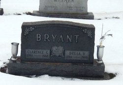 Clarence Bryant