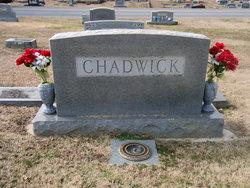 Mary Ida <i>Thomas</i> Chadwick