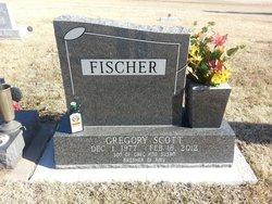 Gregory Scott Fischer