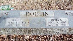 Dora Doolin