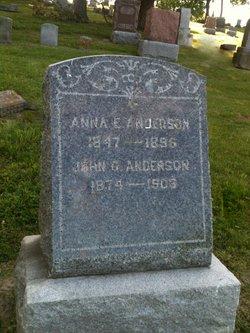 Anna E. Anderson
