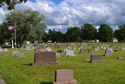 Matthews IOOF Cemetery