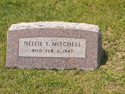Nellie E Mitchell