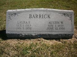 Austin Wright Barrick