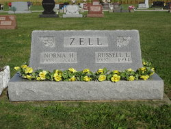 Russell Lowell Zell