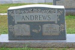 Emma Lou <i>Brooks</i> Andrews