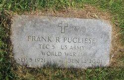 Frank R. Pugliese, Sr