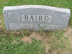 Wilda Jean <i>Crowe</i> Baird