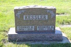 Hermina Hermie <i>Unzeitig</i> Kessler