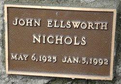John Ellsworth Nichols