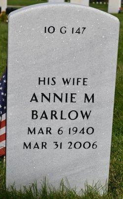 Ann <i>Bean</i> Barlow