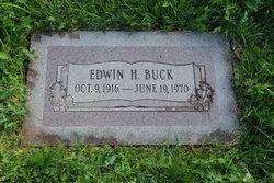 Edwin Holt Buck