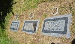 Ralph St. Clair Jennings