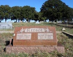 Mamie <i>Dallas</i> Bledsoe