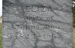 Eliza Dow