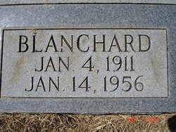 Blanchard Carter