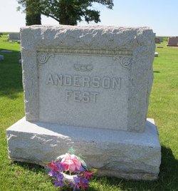 Irene M. <i>Scott</i> Anderson