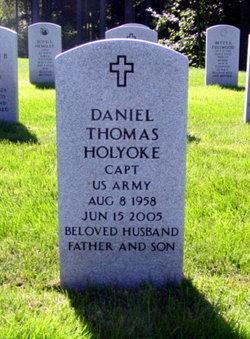 Daniel Thomas Holyoke