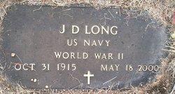 J D Long