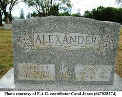 George T. Alexander