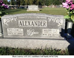Mildred L. Alexander