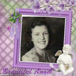 Pearl Della <i>Lewis</i> Bentsen