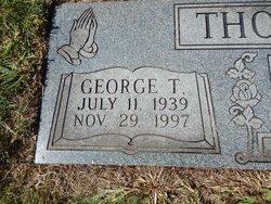 George T Thornton