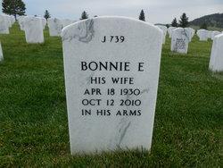 Bonnie <i>Wahl</i> Baumann