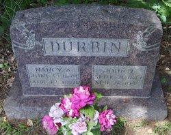 Nancy A <i>Beck</i> Durbin