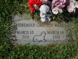 Jeremiah Grayson Ward