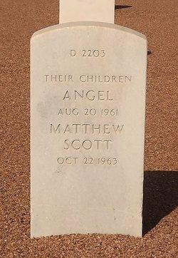 Matthew Scott Clark