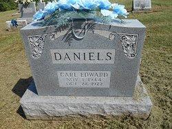 Carl Edward Daniels