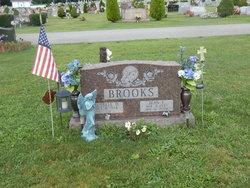 Jean Eleanor <i>Wilt</i> Brooks
