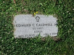 Edward C Caldwell, Jr