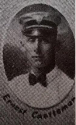Ernest Jennings Castleman