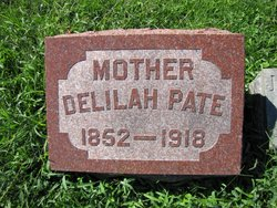 Delilah Beavin <i>Brown</i> Pate