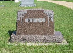 Walburga <i>Hutter</i> Beer