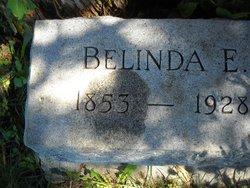 Belinda Elizabeth <i>Morlan</i> Conner