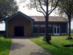 Friedhof Retzen