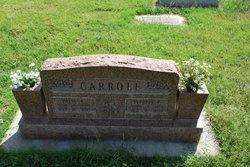Everett Carroll