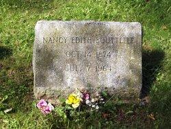 Nancy Edith <i>Bailey</i> Boutelle