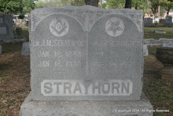 Lucy Peace <i>Atkinson</i> Strayhorn