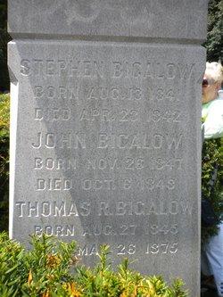 Stephen C. Bigalow