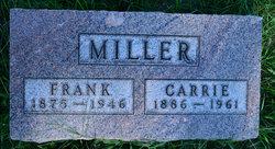 Frank Henry Miller