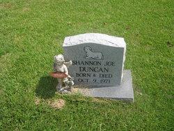 Shannon Joe Duncan