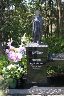 Kathleen Ann Giordano