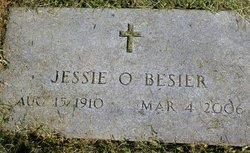 Jessie O <i>Pirtle</i> Besier